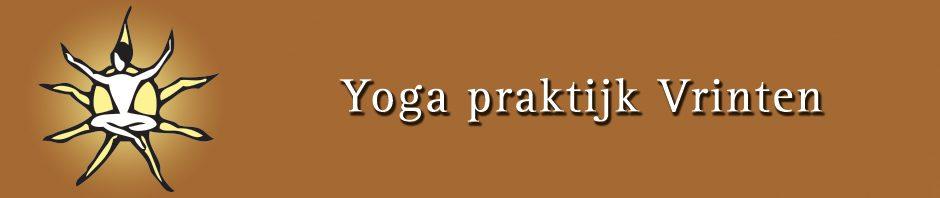 Yoga Praktijk Vrinten
